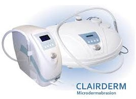 Ultraderm Microdermabrasion Facial - Skin Spa Beauty Salon Brisbane